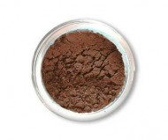 SpaGlo® Mocha Cocoa Mineral Eyeshadow- Warm Based Color