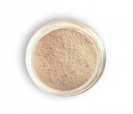 SpaGlo® Ivory Mineral Foundation- Very Light/Warm Undertones