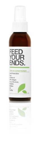 Yarok Feed Your Ends Leave-In Conditioner 2oz