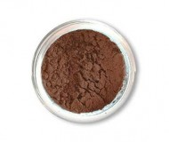 SpaGlo® Cinnamon Stick Mineral Eyeshadow- Warm Based Color