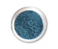 SpaGlo® Caribbean Aqua Mineral Eyeshadow- Warm Based Color