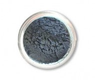SpaGlo® Slate Blue Mineral Eyeshadow- Cool Based Color