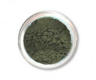SpaGlo® Olive Garden Mineral Eyeshadow- Warm Based Color