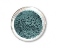 SpaGlo® Blue Spruce Mineral Eyeshadow- Cool Based Color
