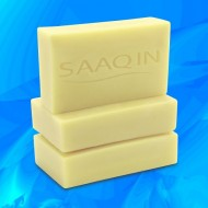 Pack of 3 X 5.5 oz White Rectangle Beeswax Premium Quality Quadruple Filtered, White Top Quality, Filtered Bees Wax. Finest pure Beeswax in the world.