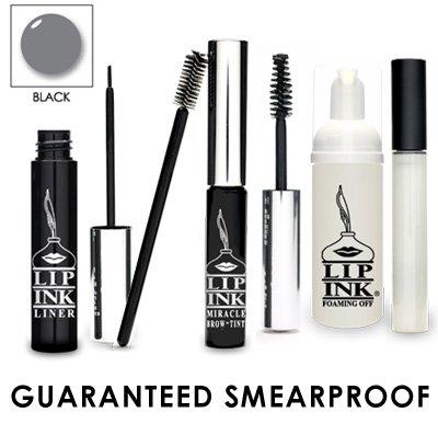 lip ink organic vegan 100 smearproof miracle brow tint