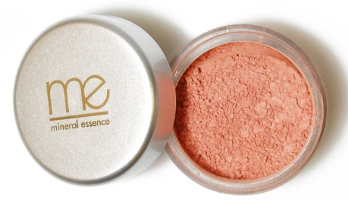 Mineral Essence (me) Matte Eye Shadow – Sunrise 2 gm (Compare to Bare Escentuals and Bare Minerals)
