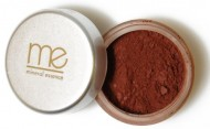 Mineral Essence (me) Matte Eye Shadow – Chocolate 2 gm (Compare to Bare Escentuals and Bare Minerals)