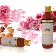 Argan Oil Conditioner LT Organics All Natural Sulfate Free, Sodium-Chloride-Free, Paraben-Free, Salon Quality to Rejuvenate and Bring Life Back to Your Dull Lifeless Hiar.