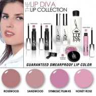 LIP INK Diva Collection – Handcrafted, Smearproof Lip Stain Collection