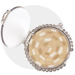 Physicians Formula Retro Glow Mosaic Powder, Translucent Glow, 0.3-Ounces