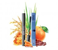 95% Organic Moisturizing Black Mascara with Organic Extract of Rice Brans and Coffee Beans