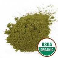 Organic Red Henna Leaf Powder l 1b