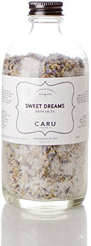 Caru Skincare – Organic Bath Salts (Sweet Dreams)