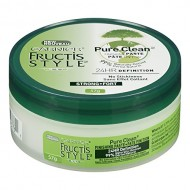 Garnier Fructis Style Pure Clean Finishing Paste, 2.0  Oz.
