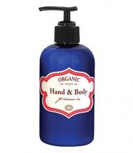 Jane Inc. Organic Hand & Body Wash – Geranium