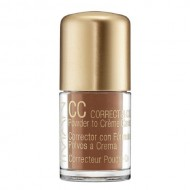 IMAN CC Correct & Cover Powder to Creme Concealer, Earth Deep 0.42 oz (4 g)