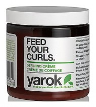 Yarok Feed Your Curls Styling Crème – 8 oz.