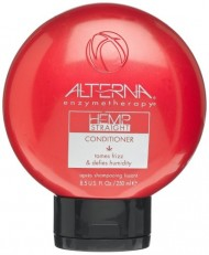 Alterna Hemp Straight Conditioner, 8.5-Ounce Bottle
