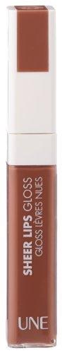 UNE Sheer Lips Gloss Lipgloss – S15
