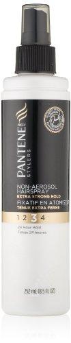 Pantene Pro-V Stylers Extra Strong Hold Hair Spray 8.5 Fl Oz