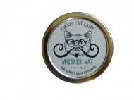 Crazy Cat Lady Whisker Wax