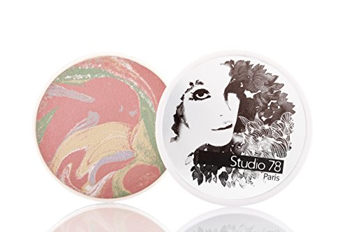 Studio 78 – Natural / Organic Marble Mattifying Powder (We Pamper)