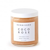 Herbivore Botanicals – All Natural Coco Rose Body Polish / Sugar Scrub