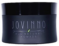 Jovinno Premium Natural Hair Styling Pomade, Water Soluble Wax. 5 Ounce. Made in France.