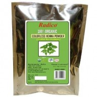 Certified Organic Colorless Neutral Henna (100gm)