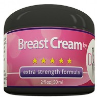 Bust Cream by DIVA Fit & Sexy – Get the Bust and Figure You Have Always Wanted – 100% Satisfaction Guaranteed!