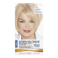 Clairol Nice 'N Easy Born Blonde Hair Color, Maxi 1 Kit