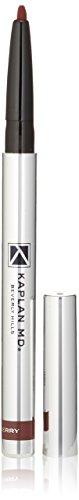 Kaplan MD Lip 20 Peppermint Liner, Blackberry, .01 Ounce