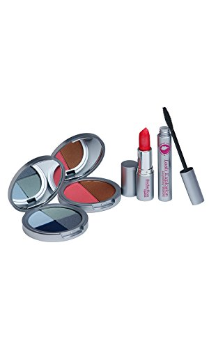 The Organic Face 100% All Natural Organic Makeup Gift Sets (Night-wear)