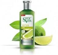 Hair Shampoo Lime – Oily Hair – 300 Ml / Natural & Organic
