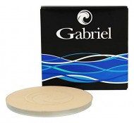 Gabriel Organics Dual Powder Foundation Refill Light Beige — 0.32 oz