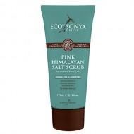 Eco Tan – Organic Pink Himalayan Salt Scrub