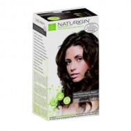 Naturigin Hair Permanent Color, Dark Coffee Brown
