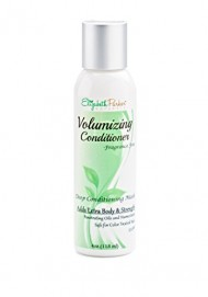Volumizing Conditioner – Deep Conditioning Treatment & Hair Thickener – Promotes Hair Growth, Prevents Hair Loss – Organic Beauty Products (4oz)