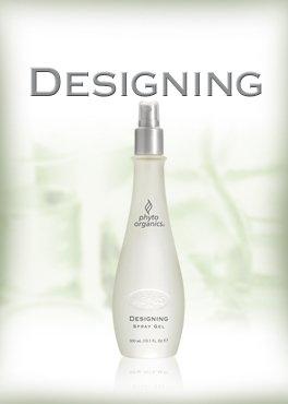 Phyto Organics The Arts Designing Spray Gel (Pump Spray) (10.1 oz.)