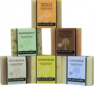 Top 6 Natural Aromatherapy Herbal Soaps – 4 oz each