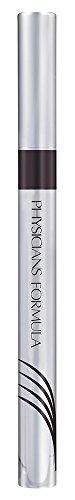 Eye Booster 2-in-1 Lash Boosting Eyeliner + Serum Deep Brown .016 Oz
