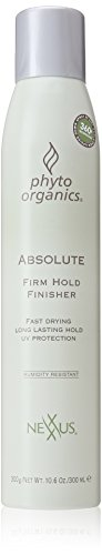 Nexxus Absolute Firm Hold Finisher, 10.6 Ounce