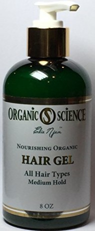 Organic Science Medium Gel Hold