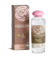 Organic Bulgarian Rose Water- 250ml (USDA organic)