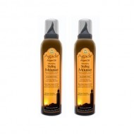 Agadir Argan Oil Styling Mousse 8.5oz (Pack of 2)