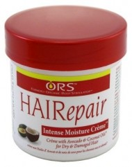 Ors Hairepair Intense Moisture Creme 5oz (2 Pack)