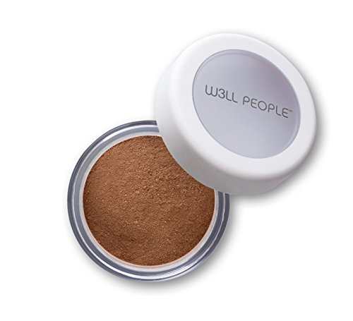 W3LL PEOPLE – All Natural Bio Bronzer (Natural Tan)