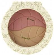 Physicians Formula Organic Wear 100% Natural Origin 2-in-1 Bronzer & Blush – Pink Rose – 0.3 oz