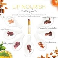 luk beautifood – 100% Natural & Organic Lip Nourish Tasting Plate
